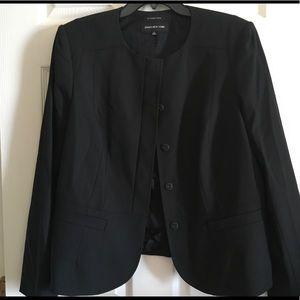 Jones NY stretch jacket